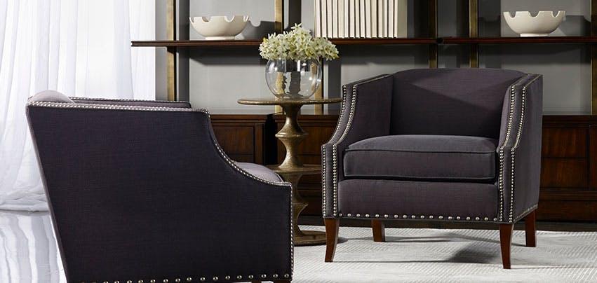 Sam Moore Furniture Furniture Finishing Options