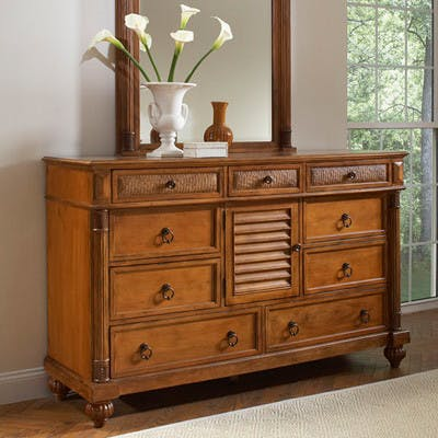 Beds · Chests And Dressers