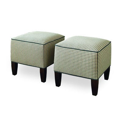 chairs ottomans - Libby Langdon Furniture