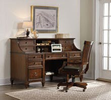 CREATE A STRESS-FREE HOME OFFICE