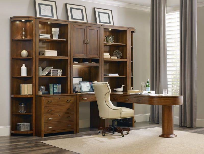 Home Office Furniture Accessories Hooker Furniture