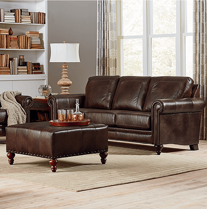 Shop Leather Furniture