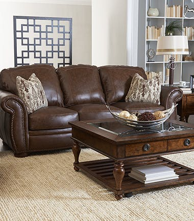 Klaussner Home Furnishings Asheboro North Carolina