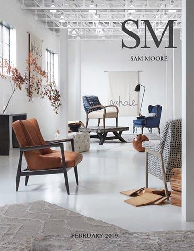 Delightful Sam Moore Catalog