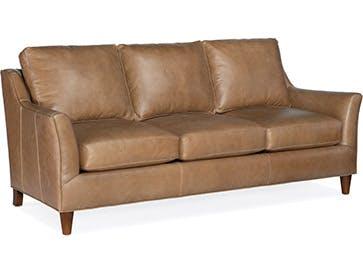 bradington sofa bradington truffle living room set