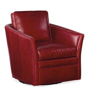 Swivel Chairs  sc 1 th 235 & Luxurious Leather Furniture | Bradington Young islam-shia.org