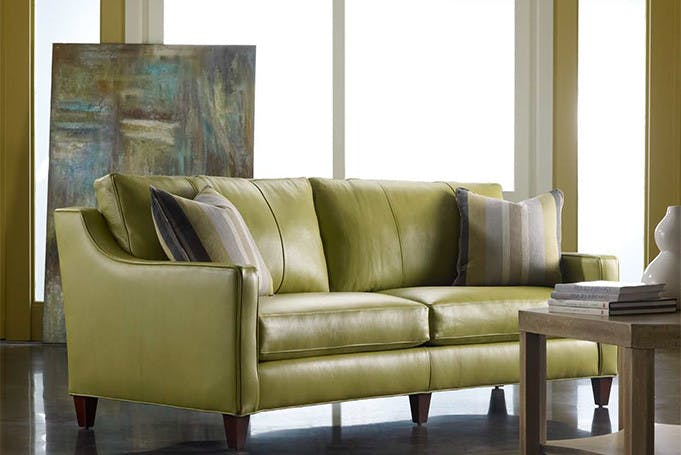 Leather Furniture From Bradington Young Hooker Furniture