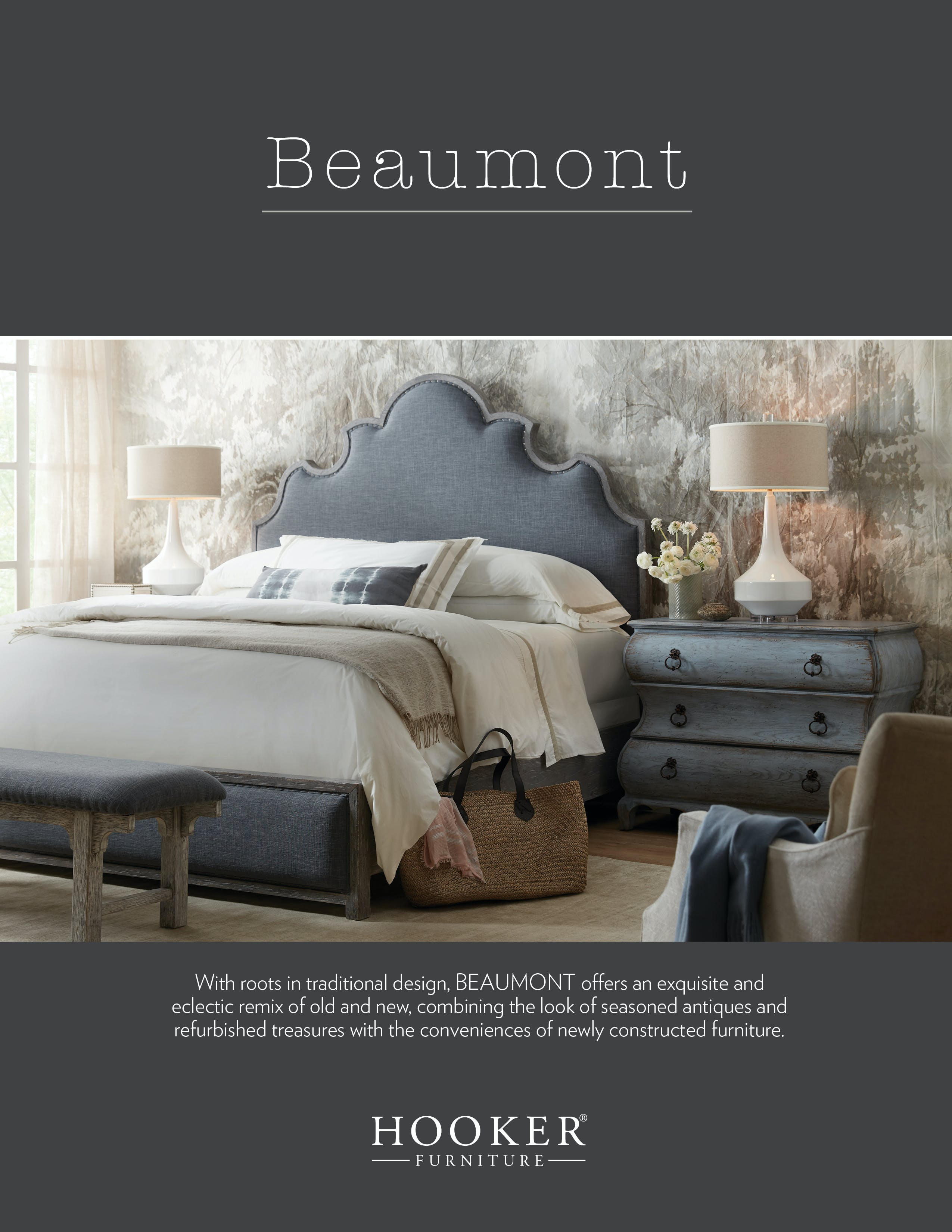beaumont collection