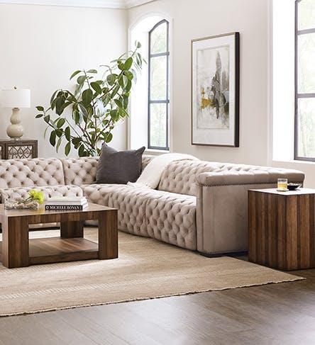 Bedroom,Dining Room,Living Room Mirrors - Hooker Furniture