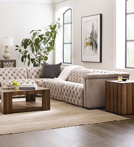 Dining Room Furniture & Accents Pieces | Hooker