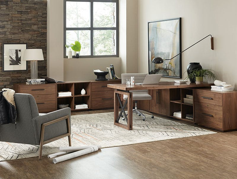 Home Office Furniture & Accessories | Hooker Furniture