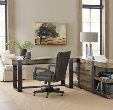 Living Office Amp Bedroom Furniture Hooker Furniture