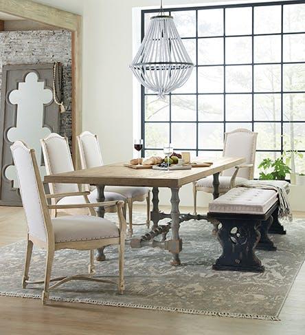 Incredible Living Office Bedroom Furniture Hooker Furniture Interior Design Ideas Ghosoteloinfo