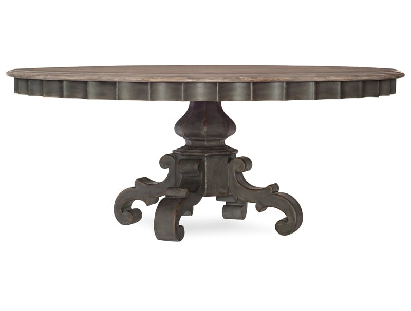 Astonishing Dining Room Furniture Accents Pieces Hooker Furniture Home Interior And Landscaping Pimpapssignezvosmurscom