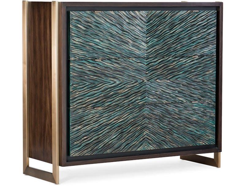 Awe Inspiring Accent Tables Chairs Mirrors Hooker Furniture Inzonedesignstudio Interior Chair Design Inzonedesignstudiocom