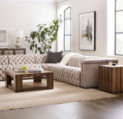 Living, Office & Bedroom Furniture   Hooker Furniture
