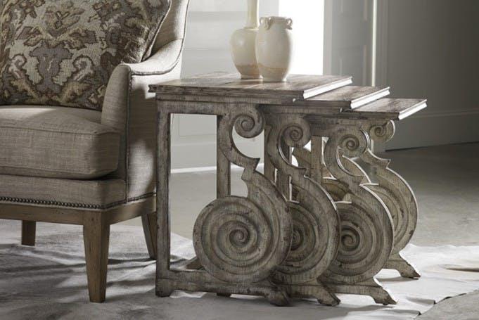 Furniture Wood Color Renaissance   Hooker Furniture