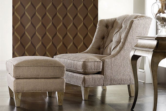 New Classic Wing Chairs Sam Moore