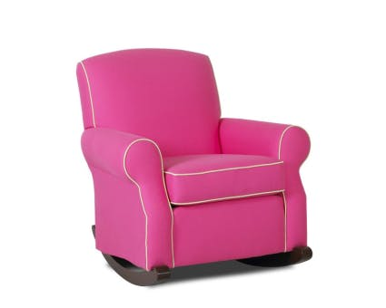 N 5 Marlowe Rocking Chair