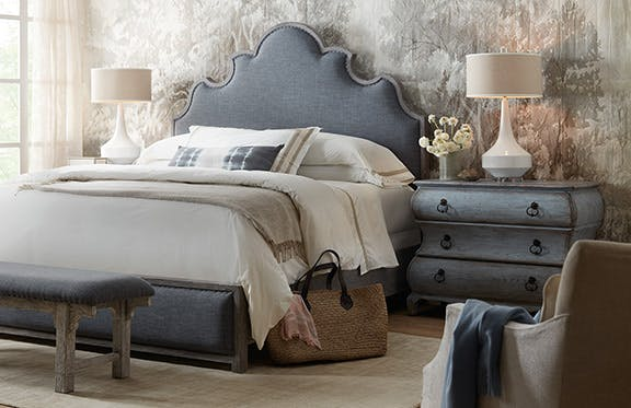 Living OfficeBedroom FurnitureHooker Furniture