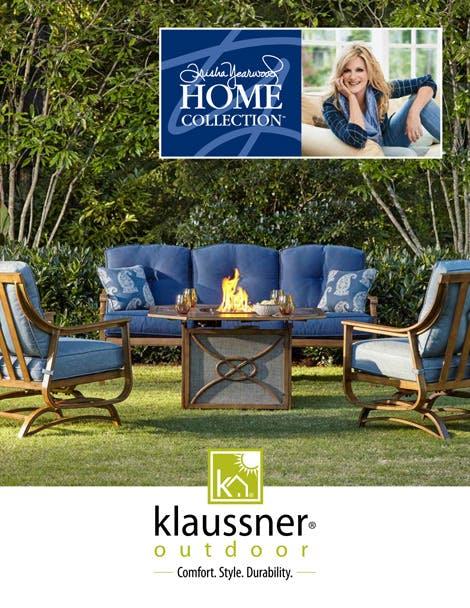 Superieur Trisha Yearwood Outdoor. Trisha Yearwood Outdoor. Furniture