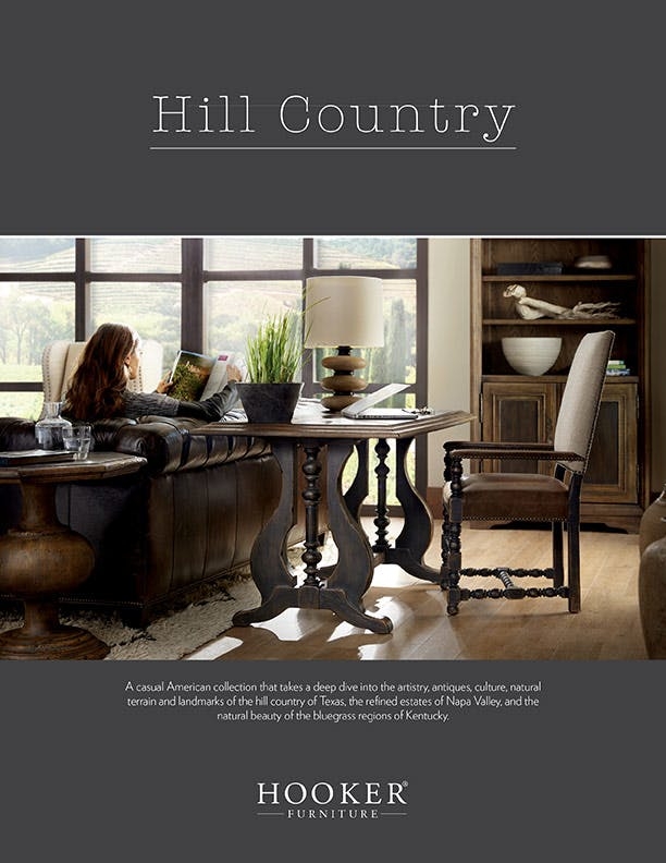 Hill Country Collection