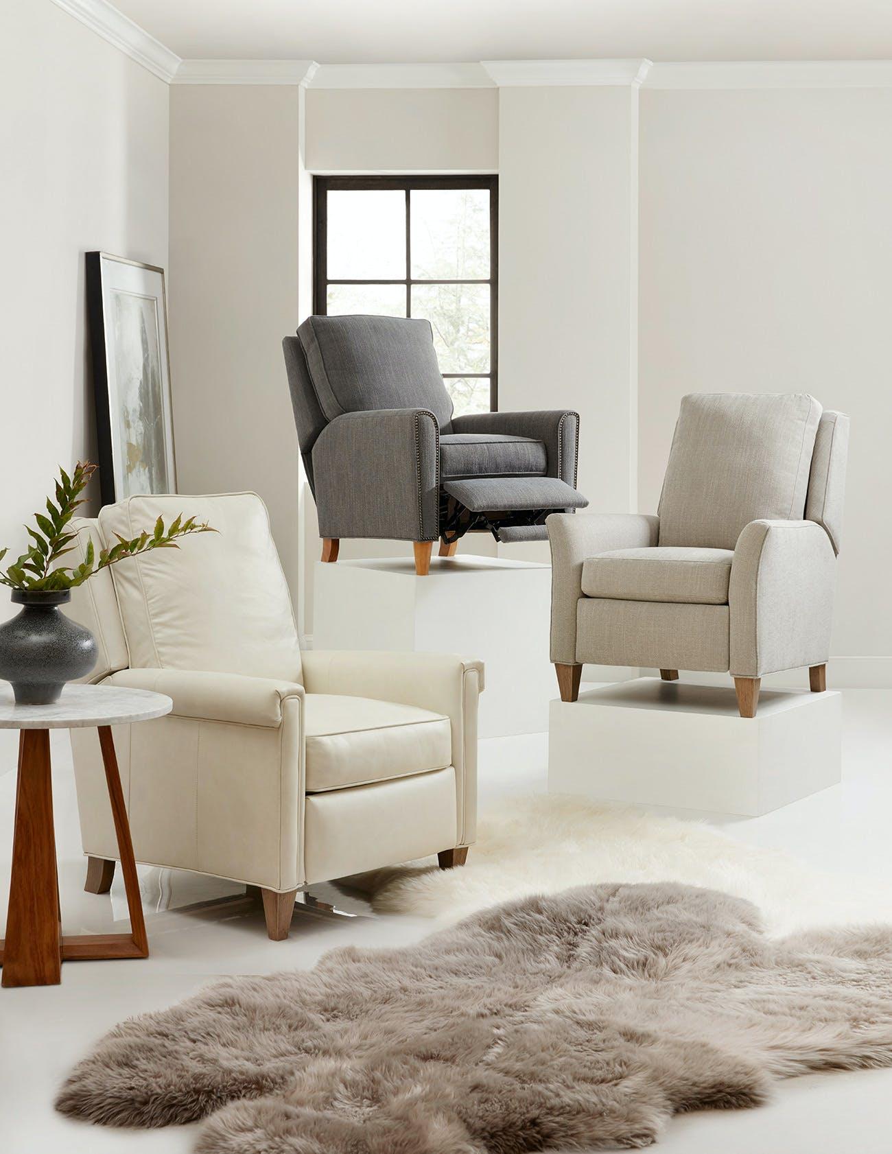 luxurious leather furniture bradington young rh bradington young com