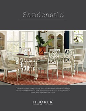 Sandcastle Collection