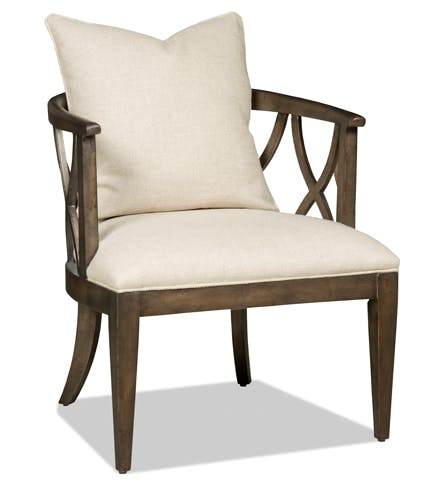 accent chairs - Hooker Furniture Outlet
