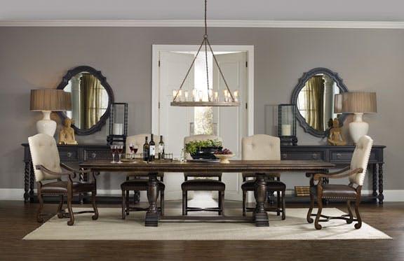 Treviso   Hooker Furniture