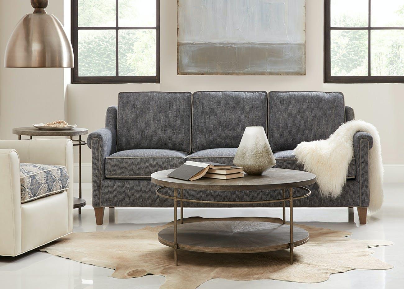 Luxurious Leather Furniture | Bradington Young
