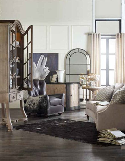 Product Lines Under The Various Hooker Furniture Brands Include Home  Entertainment, Home Office, Accent, Dining And Bedroom Furniture, As Well  As Leather ...