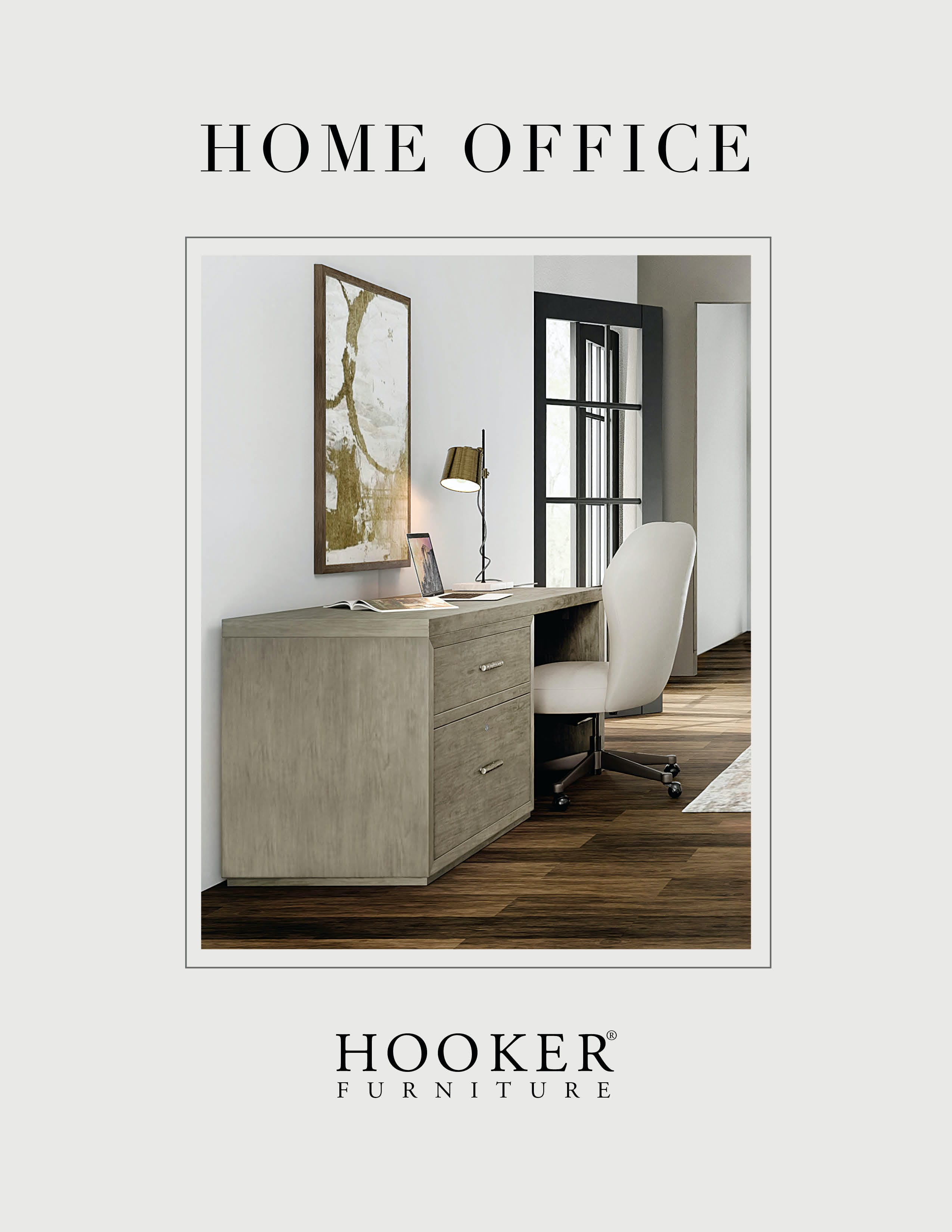 Exceptional Home Office Collection