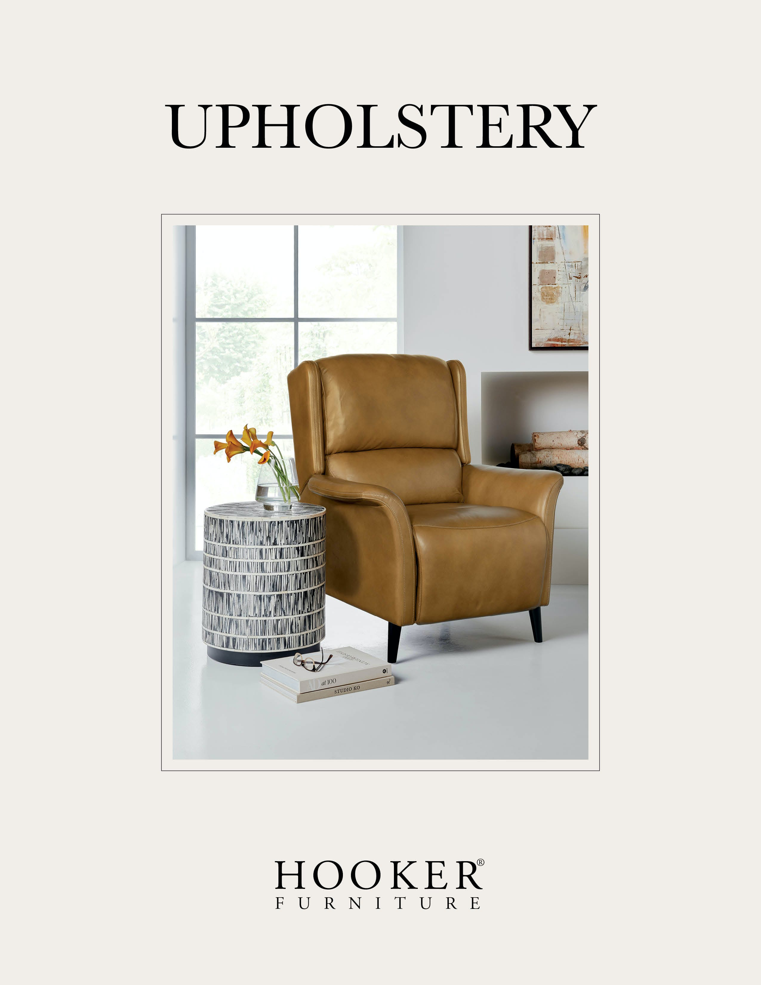 Hooker Upholstery Collection