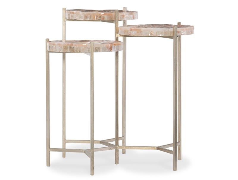 Accent Chairs; Accent Tables
