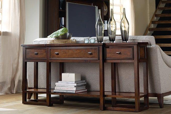 Lorimer Furniture Amp Accent Collection Hooker Furniture
