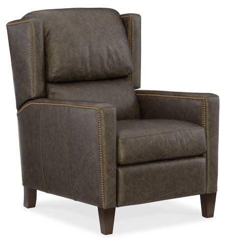 Hooker Furniture Living Room Melange Star Power Console