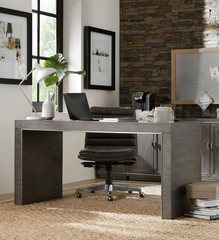 Home Office. Desks