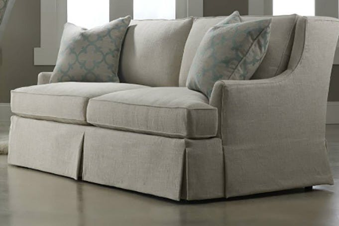 Fashion Finishes From Sam Moore Furniture